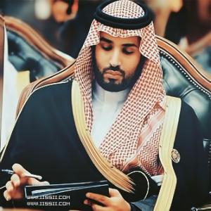 محمد بن سلمان في عيون الشباب محمد بن سلمان