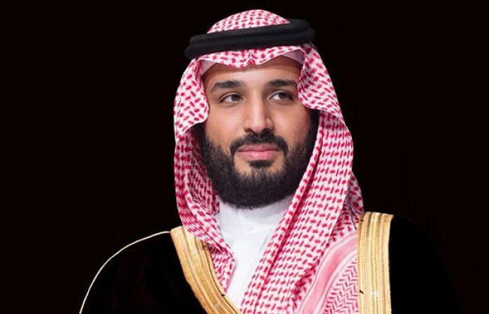 الأمير محمد بن سلمان يهنئ المستشار النمساوي