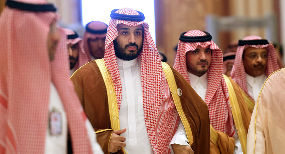 الأمير محمد بن سلمان يواصل ملاحقة الفساد