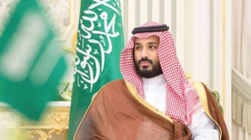 الأمير محمد بن سلمان يقدم