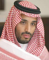 الأمير محمد بن سلمان يهنئ