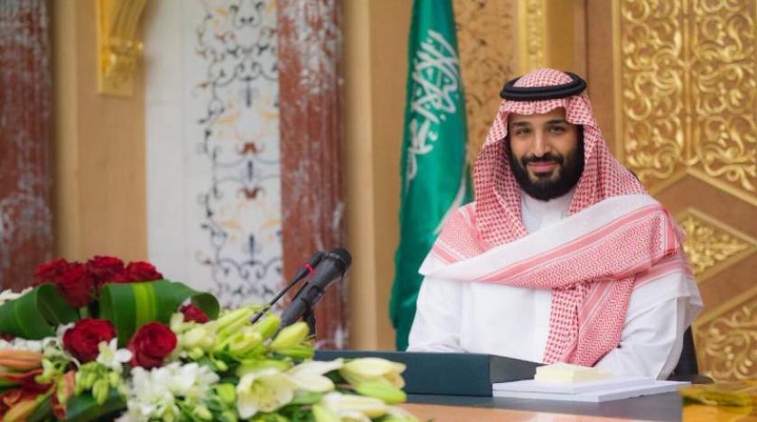أخبار سمو الأمير محمد بن سلمان